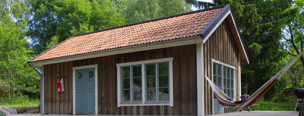 Fönsterfabriken i Östra Ryd AB